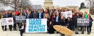 SURFRIDER LOS ANGELES GOES TO DC!