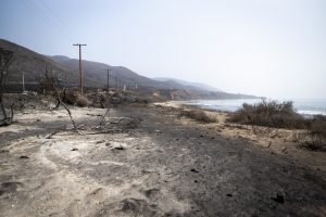 Surfrider Foundation Woolsey Fire Relief